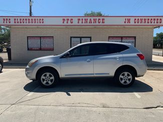 2014 Nissan Rogue Select S in Devine, Texas 78016