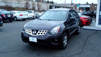 2014 Nissan Rogue Select S in East Haven CT, 06512