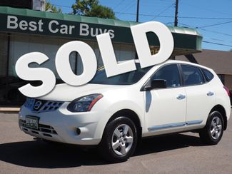 2014 Nissan Rogue Select S Englewood, CO