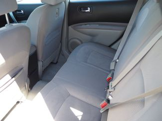 2014 Nissan Rogue Select S Englewood, CO 9