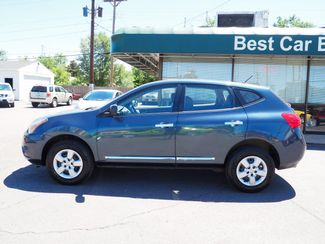 2014 Nissan Rogue Select S Englewood, CO 8
