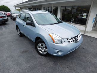 2014 Nissan Rogue Select S in Ephrata, PA 17522