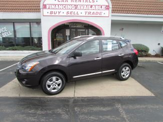 2014 Nissan Rogue Select *SOLD in Fremont, OH 43420