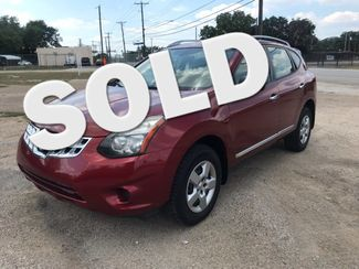 2014 Nissan Rogue Select S | Ft. Worth, TX | Auto World Sales LLC in Fort Worth TX