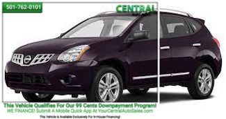 2014 Nissan Rogue Select in Hot Springs AR