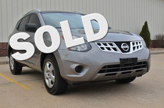 2014 Nissan Rogue Select S in Jackson, MO 63755