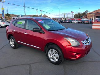 2014 Nissan Rogue Select S in Kingman Arizona, 86401