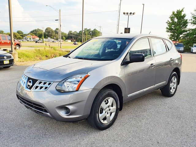 2014 Nissan Rogue Select S AWD in Louisville, TN 37777