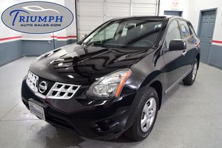 2014 Nissan Rogue Select S in Memphis TN, 38128