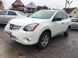 2014 Nissan Rogue Select S  city Wisconsin  Millennium Motor Sales  in , Wisconsin