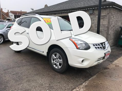 2014 Nissan Rogue Select S in , Wisconsin