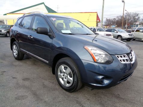 2014 Nissan Rogue Select S | Nashville, Tennessee | Auto Mart Used Cars Inc. in Nashville, Tennessee