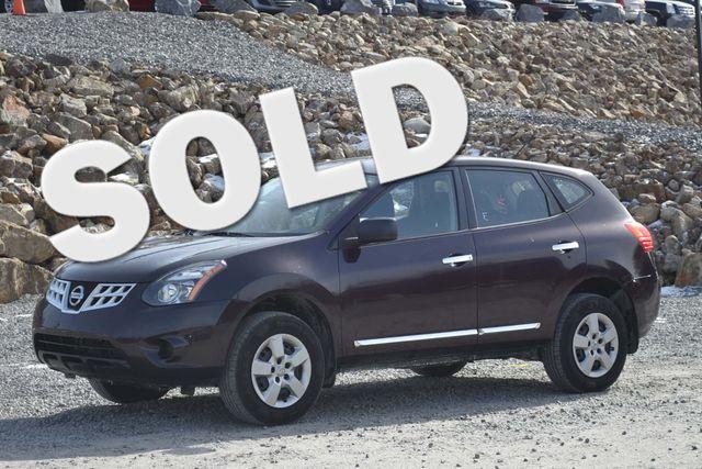 2014 Nissan Rogue Select S Naugatuck, Connecticut