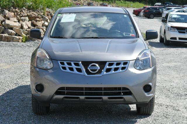 2014 Nissan Rogue Select S Naugatuck, Connecticut 7