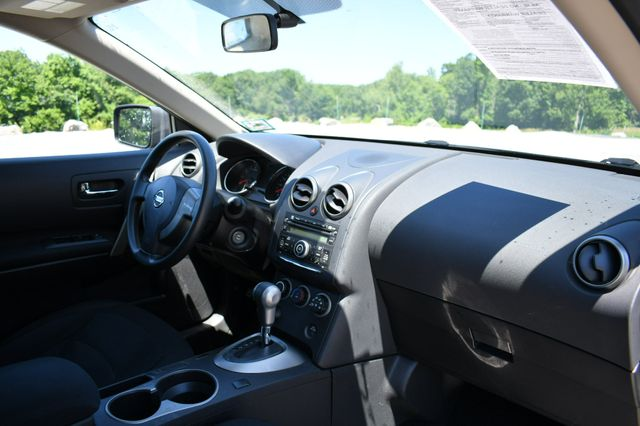 2014 Nissan Rogue Select S Naugatuck, Connecticut 10