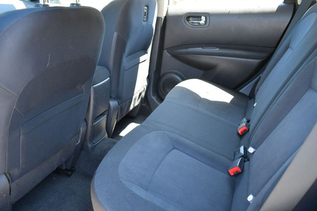 2014 Nissan Rogue Select S Naugatuck, Connecticut 15