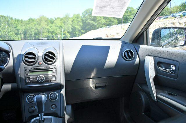 2014 Nissan Rogue Select S Naugatuck, Connecticut 19