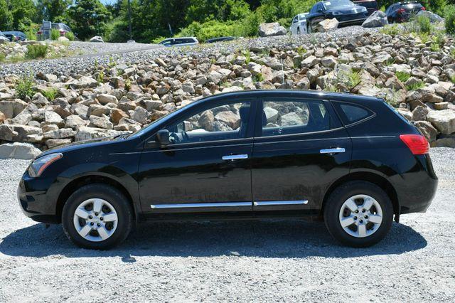 2014 Nissan Rogue Select S Naugatuck, Connecticut 3