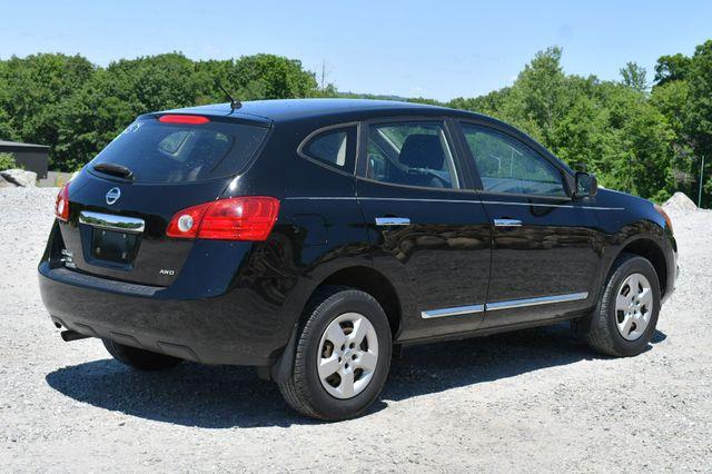 2014 Nissan Rogue Select S Naugatuck, Connecticut 6
