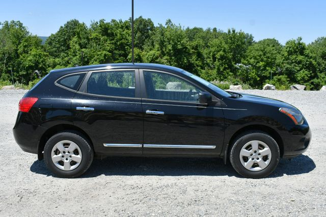 2014 Nissan Rogue Select S Naugatuck, Connecticut 7