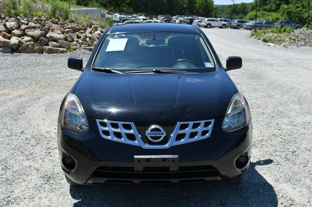2014 Nissan Rogue Select S Naugatuck, Connecticut 9