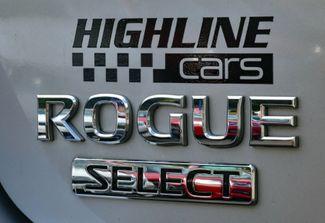 2014 Nissan Rogue Select S Waterbury, Connecticut 9