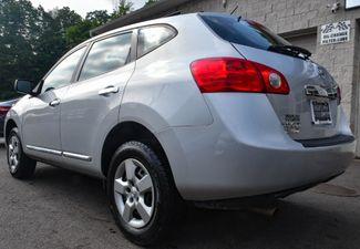 2014 Nissan Rogue Select S Waterbury, Connecticut 2
