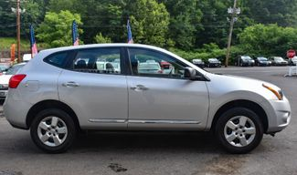 2014 Nissan Rogue Select S Waterbury, Connecticut 5