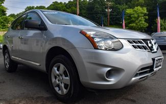 2014 Nissan Rogue Select S Waterbury, Connecticut 6
