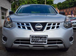 2014 Nissan Rogue Select S Waterbury, Connecticut 7