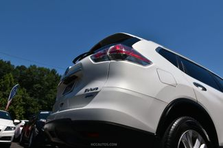 2014 Nissan Rogue SV Waterbury, Connecticut 11