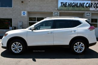 2014 Nissan Rogue SV Waterbury, Connecticut 3