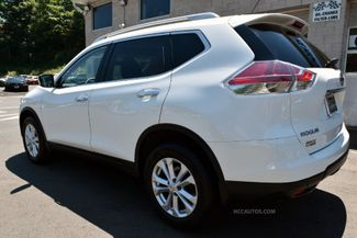 2014 Nissan Rogue SV Waterbury, Connecticut 4