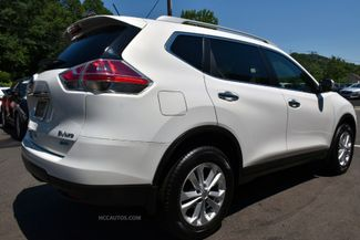 2014 Nissan Rogue SV Waterbury, Connecticut 5
