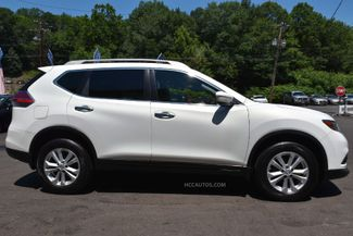 2014 Nissan Rogue SV Waterbury, Connecticut 6