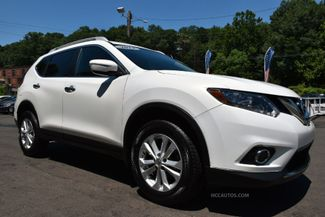 2014 Nissan Rogue SV Waterbury, Connecticut 7
