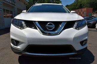 2014 Nissan Rogue SV Waterbury, Connecticut 8