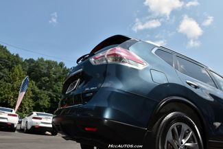 2014 Nissan Rogue SL Waterbury, Connecticut 10