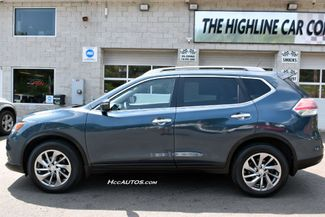 2014 Nissan Rogue SL Waterbury, Connecticut 2