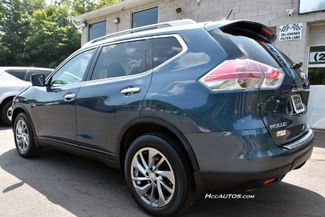 2014 Nissan Rogue SL Waterbury, Connecticut 3