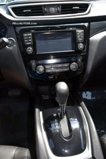 2014 Nissan Rogue SL Waterbury, Connecticut 34