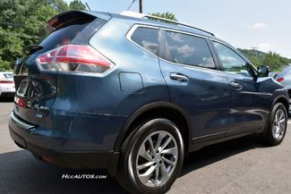 2014 Nissan Rogue SL Waterbury, Connecticut 4