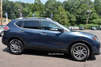 2014 Nissan Rogue SL Waterbury, Connecticut 5