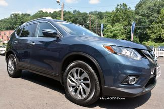 2014 Nissan Rogue SL Waterbury, Connecticut 6