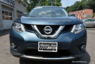 2014 Nissan Rogue SL Waterbury, Connecticut 7