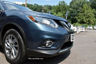 2014 Nissan Rogue SL Waterbury, Connecticut 8