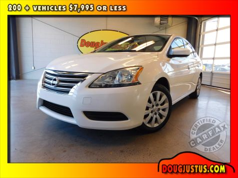 2014 Nissan Sentra S in Airport Motor Mile ( Metro Knoxville ), TN