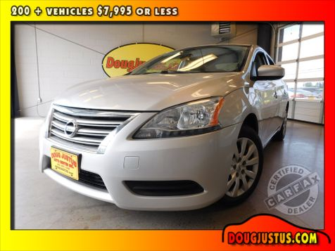 2014 Nissan Sentra SV in Airport Motor Mile ( Metro Knoxville ), TN