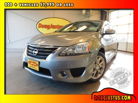 2014 Nissan Sentra SR in Airport Motor Mile ( Metro Knoxville ), TN