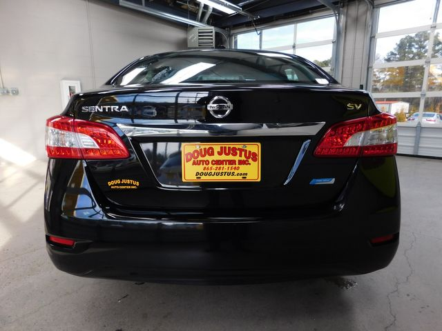 2014 Nissan Sentra SV in Airport Motor Mile ( Metro Knoxville ), TN 37777